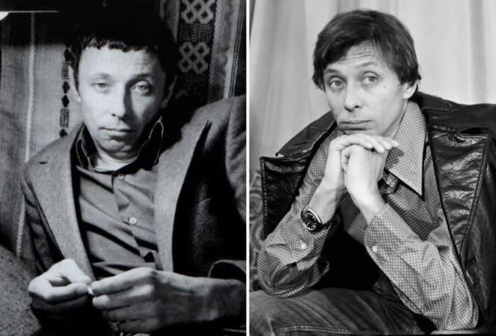 Актер театра и кино Олег Даль   Фото: uznayvse.ru