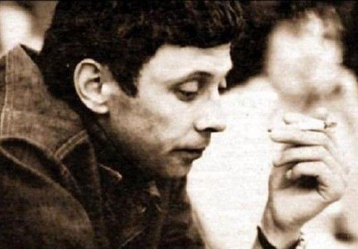 Одна из самых ярких и противоречивых фигур в советском кинематографе   Фото: diwis.ru