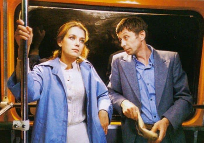 Кадр из фильма *Незваный друг*, 1980 | Фото: kino-teatr.ru