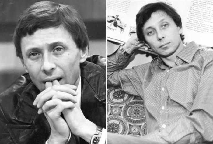 Актер театра и кино Олег Даль | Фото: uznayvse.ru