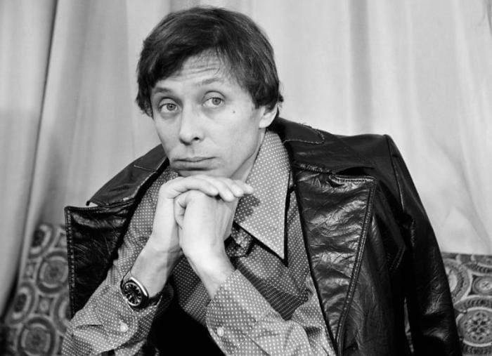 *Инородный артист* Олег Даль | Фото: kino-teatr.ru