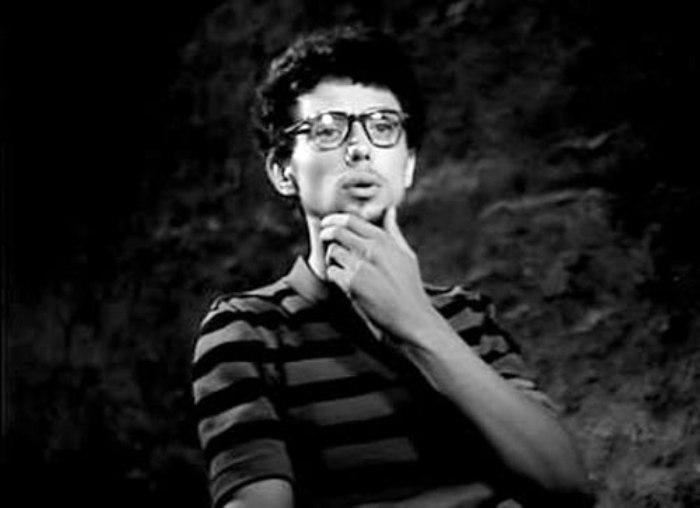 Дебютная роль Олега Даля в фильме *Мой младший брат*, 1962 | Фото: kino-teatr.ru