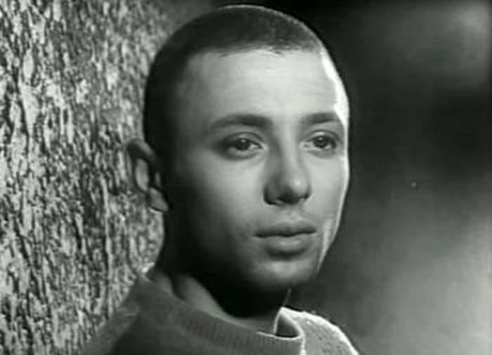 Олег Даль в фильме *Человек, который сомневается*, 1963 | Фото: kino-teatr.ru