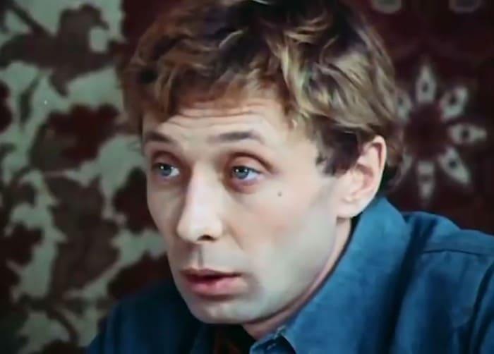 Олег Даль в фильме *Личное счастье*, 1977 | Фото: kino-teatr.ru