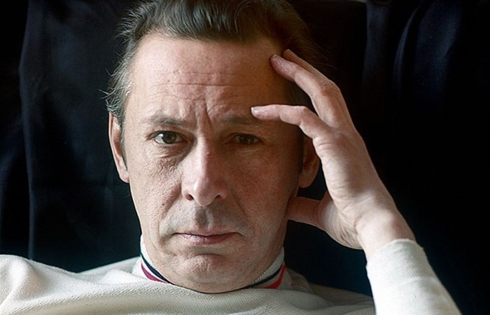 Олег Ефремов | Фото: ikrim.net