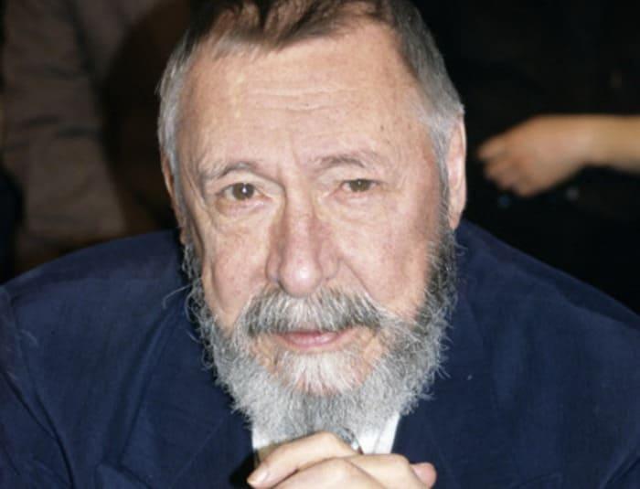 Актер, сценарист, режиссер театра и кино Олег Ефремов | Фото: aif.ru