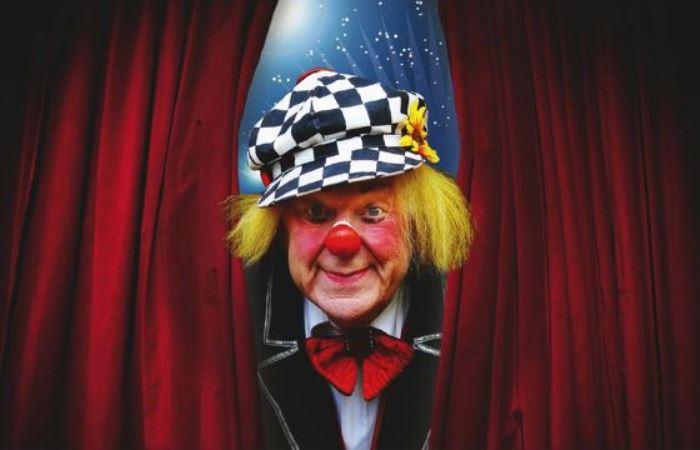 *Солнечный клоун* | Фото: uznayvse.ru