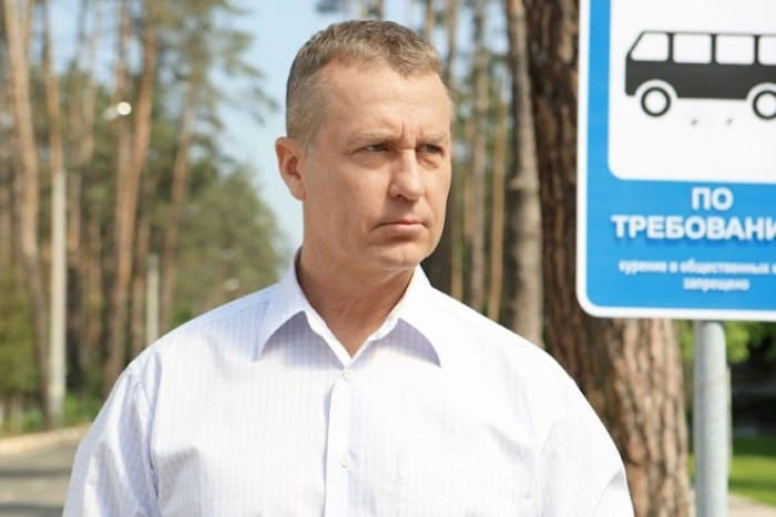 Олег Штефанко в фильме *Два плюс два*, 2015 | Фото: kino-teatr.ru