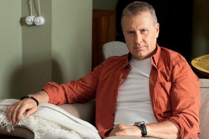Актер Олег Штефанко | Фото: 24smi.org