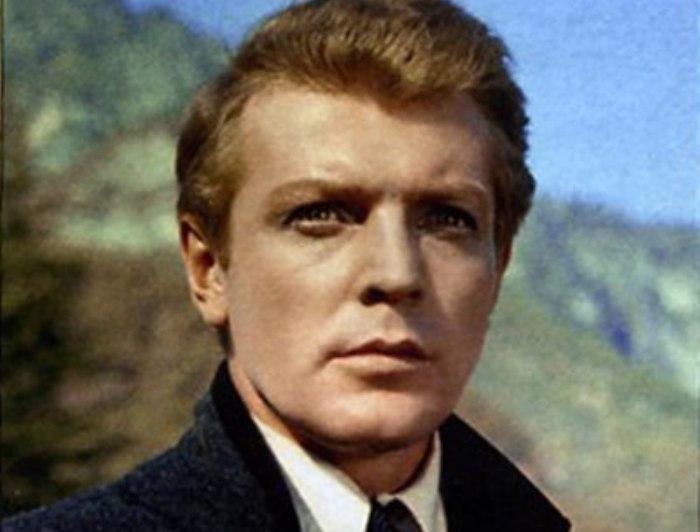 Кадр из фильма *Дуэль*, 1961 | Фото: kino-teatr.ru