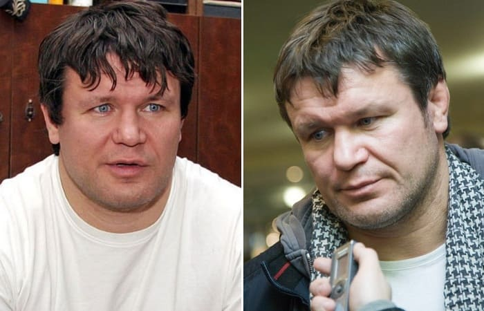 Спортсмен, актер, телеведущий Олег Тактаров   Фото: kino-teatr.ru