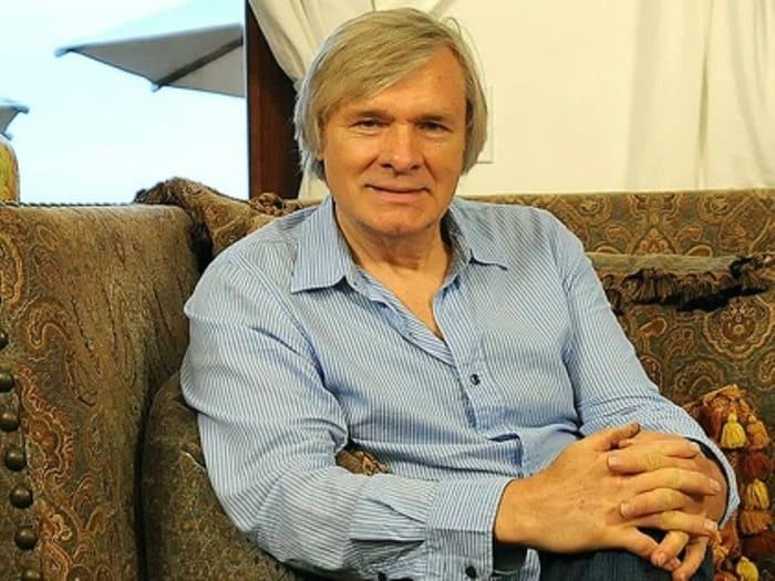 Советский актер, который более 30 лет провел в эмиграции | Фото: sobesednik.ru