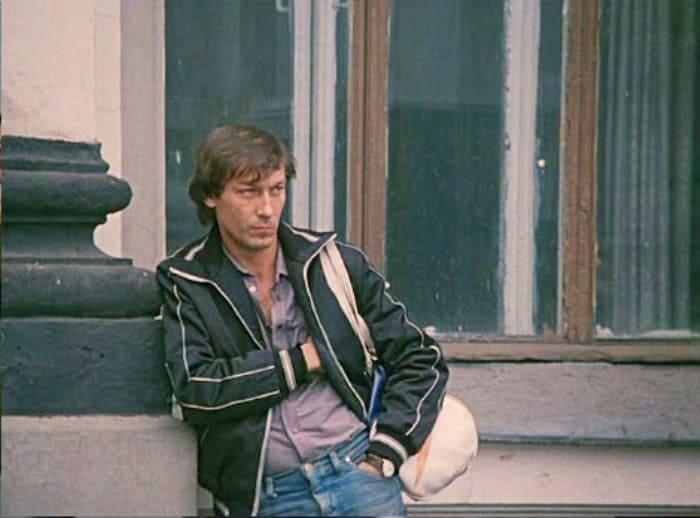 Кадр из фильма *Влюблен по собственному желанию*, 1982 | Фото: kino-teatr.ru