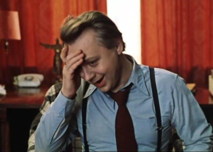Кадр из фильма *Москва слезам не верит*, 1979 | Фото: focus.ua