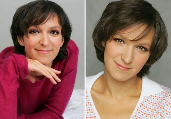 Актриса театра и кино Олеся Железняк   Фото: kino-teatr.ru