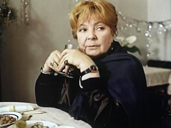 Кадр из фильма *Графиня*, 1991 | Фото: kino-teatr.ru