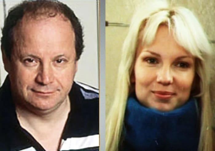 Дмитрий Астрахан и Ольга Беляева | Фото: freesmi-by.livejournal.com