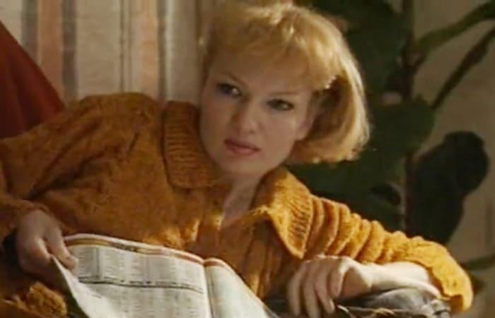 Ольга Беляева в сериале *Улицы разбитых фонарей*, 1997 | Фото: kino-teatr.ru