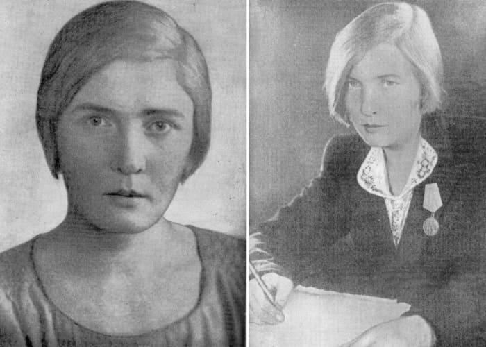Поэтесса, на долю которой выпало немало суровых испытаний | Фото: liveinternet.ru