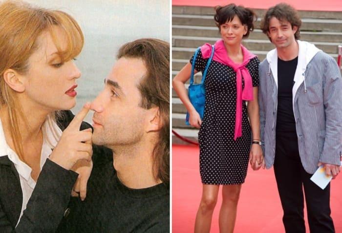 Одна из самых красивых и гармоничных актерских пар   Фото: kino-teatr.ru