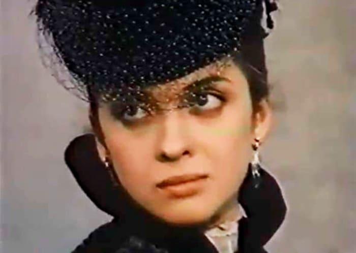 Ольга Дроздова в сериале *Раскол*, 1993   Фото: kino-teatr.ru