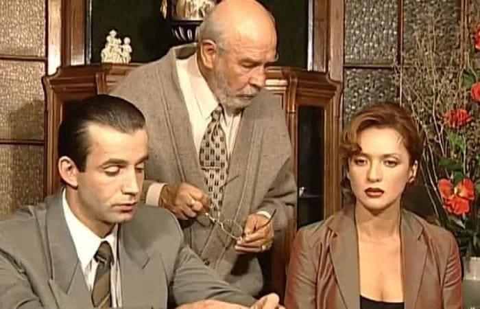 Кадр из сериала *Бандитский Петербург-2*, 2000   Фото: bigpicture.ru