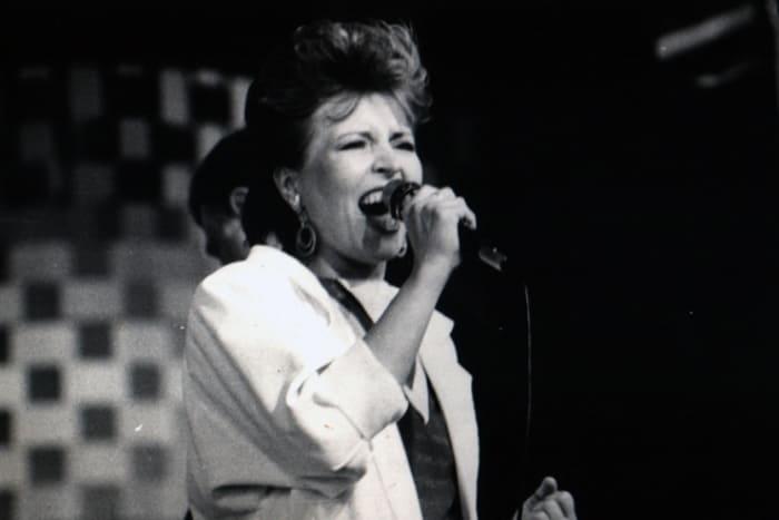 Рок-звезда 1980-х гг. | Фото: 24smi.org