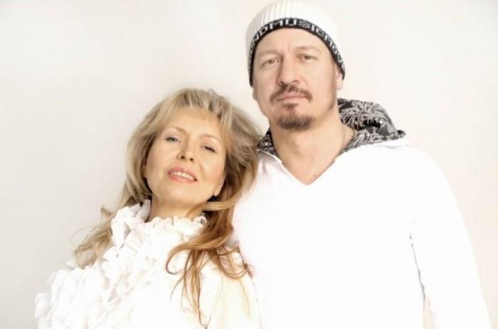 Ольга Кормухина и Алексей Белов | Фото: pravmir.ru