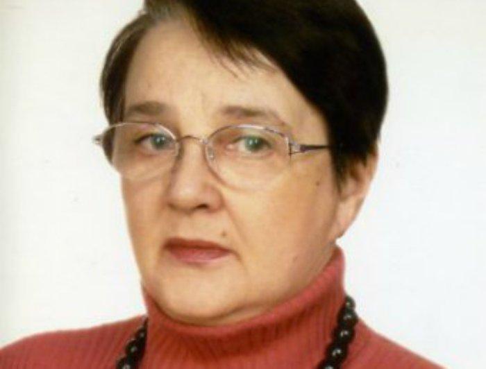 Актриса театра и кино Ольга Красина | Фото: kino-teatr.ru