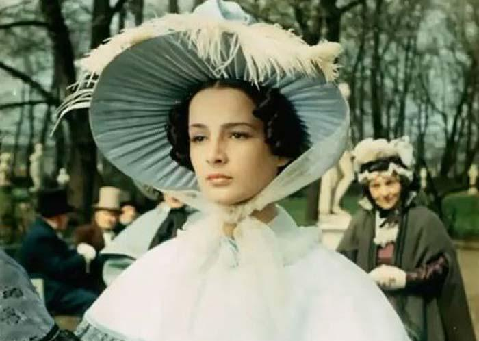Кадр из фильма *Пиковая дама*, 1960 | Фото: kino-teatr.ru