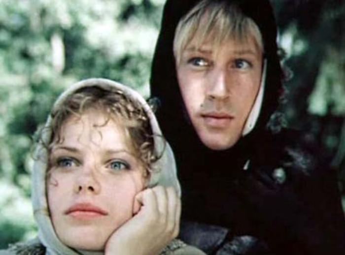 Кадр из фильма *Гардемарины, вперед!*, 1987 | Фото: eg.ru