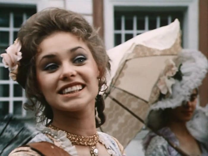 Кадр из фильма *Гардемарины, вперед!*, 1987 | Фото: goodhouse.ru