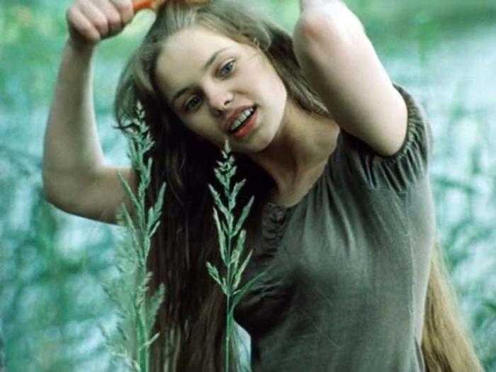 Ольга Машная в фильме *Пацаны*, 1983 | Фото: eg.ru