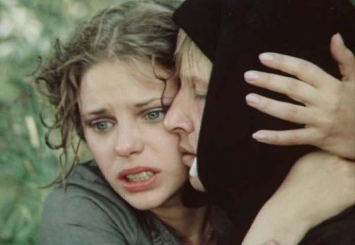 Кадр из фильма *Гардемарины, вперед!*, 1987 | Фото: stuki-druki.com