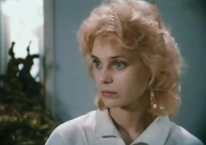 Кадр из фильма *Не сошлись характерами*, 1989 | Фото: kino-teatr.ru
