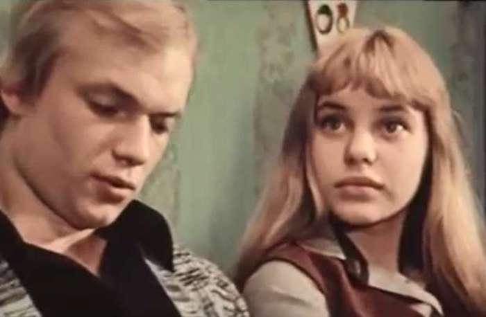 Кадр из фильма *В начале игры*, 1981 | Фото: kino-teatr.ru