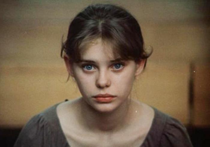 Ольга Машная в фильме *Пацаны*, 1983 | Фото: babr24.com