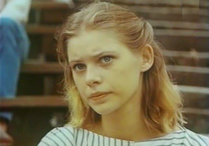Кадр из фильма *Выше радуги*, 1986 | Фото: kino-teatr.ru