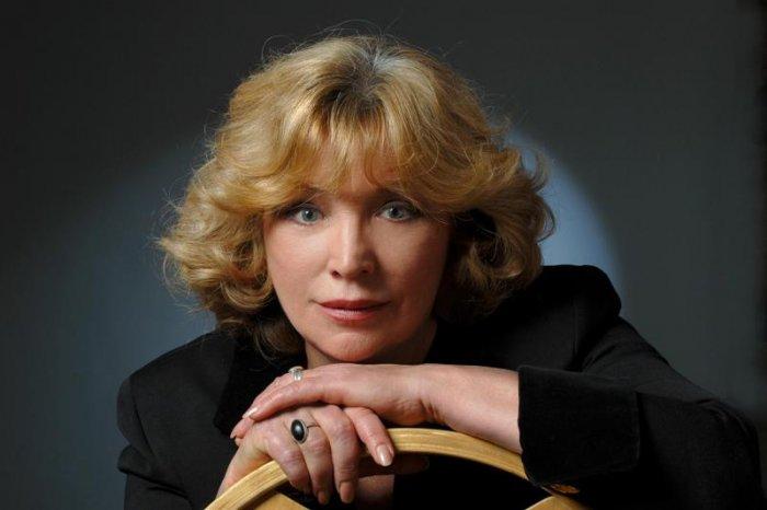 Народная артистка России Ольга Остроумова | Фото: teatral-online.ru