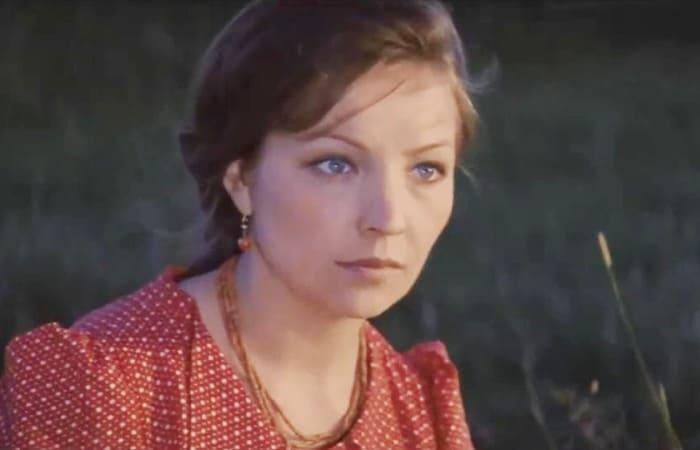 Кадр из фильма *Любовь земная*, 1974 | Фото: kino-teatr.ru