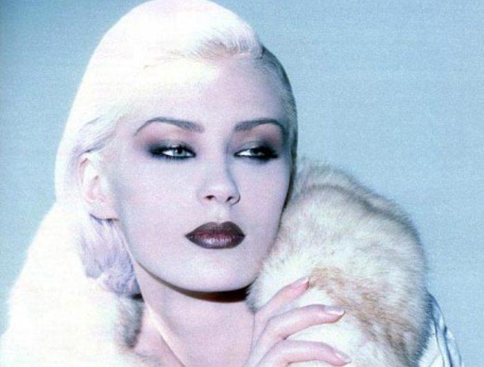 Российская модель, которой удалось построить успешную карьеру в мире моды за рубежом | Фото: fakty.ua