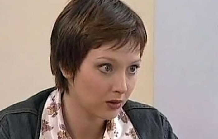 Звезда кино 1990-х гг. Ольга Понизова | Фото: kino-teatr.ru