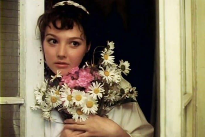 Ольга Понизова в фильме *Грех. История страсти*, 1993 | Фото: kino-teatr.ru