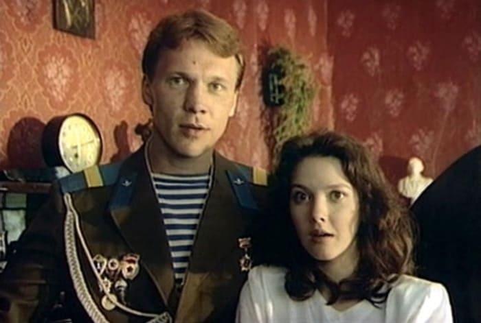 Кадр из фильма *Все будет хорошо*, 1995 | Фото: domashniy.ru