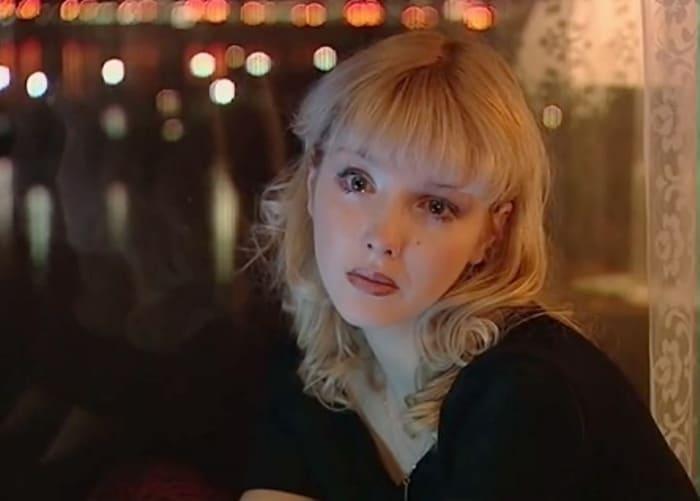 Ольга Понизова в сериале *Бандитский Петербург-3*, 2001 | Фото: kino-teatr.ru