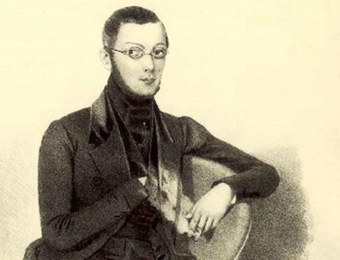 Николай Павлищев, муж Ольги Сергеевны | Фото: biografija.ru