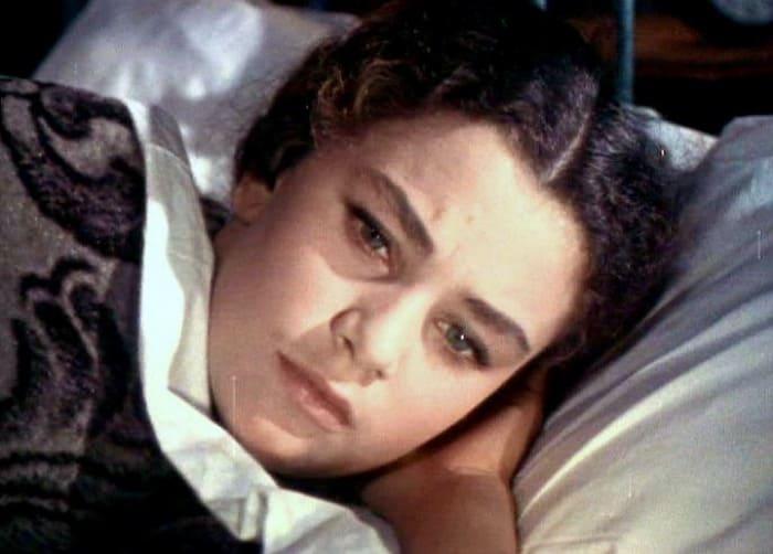 Ольга Заботкина в фильме *Два капитана*, 1955 | Фото: kino-teatr.ru