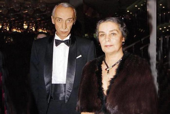 Ольга Заботкина и Александр Иванов | Фото: vkuspo.info