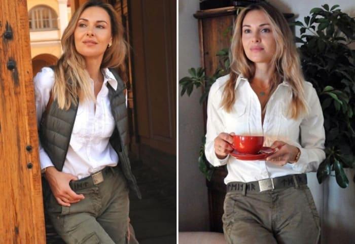 Актриса в наши дни | Фото: starhit.ru, pic-words.com