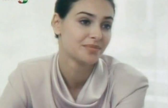 Первая роль Ольги Фадеевой в фильме *Зорка Венера*, 2000 | Фото: kino-teatr.ru